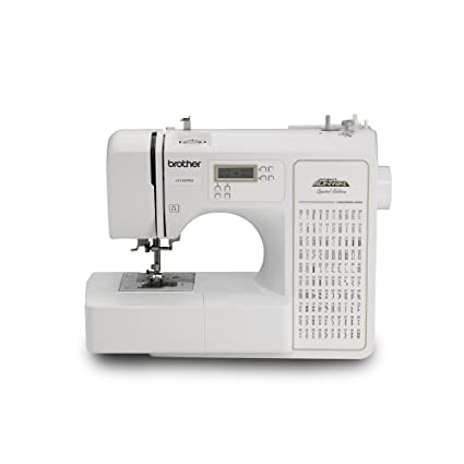Brother Project Runway 100 Stitch Sewing Machine