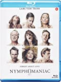 Nymphomaniac Vol. 1 [Italia] [Blu-ray]