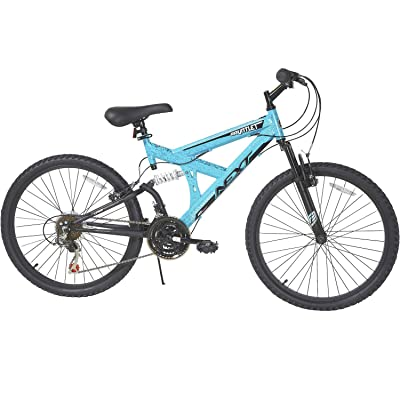 "24"" NEXT Girls' Gauntlet Bike: Toys & Games"
