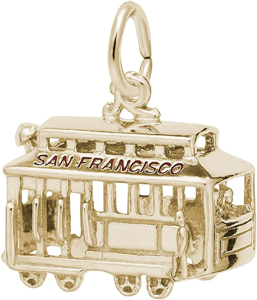 Rembrandt Charms Cable Car...