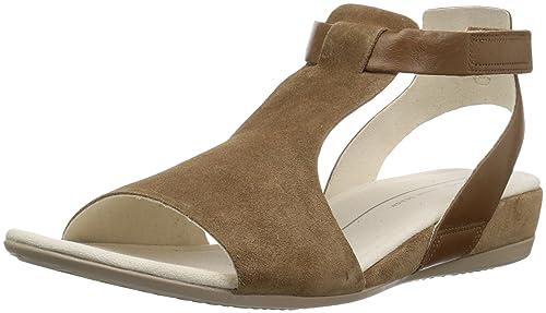 wähle echt 100% Qualitätsgarantie Bestbewerteter Rabatt ECCO Women's Touch 25 Ankle Sandal
