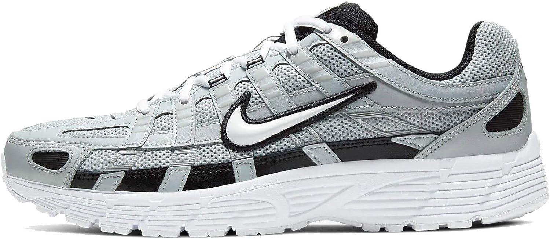 Sumergir Pronombre templado  Amazon.com | Nike P-6000 Mens Casual Running Shoes Cd6404-006 | Road Running