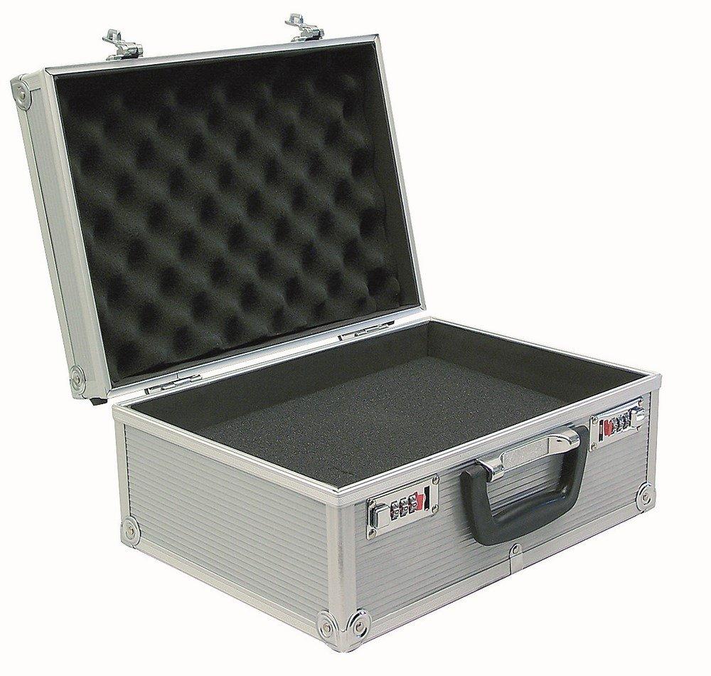 Viso STC900P - Maletín (aluminio, interior con espuma troquelada): Amazon.es: Industria, empresas y ciencia