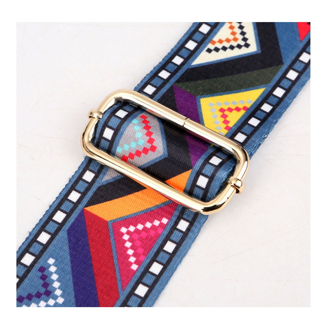 Umily Anse de Sac Purse Straps Large 3.8cm /& Longueur 80-140cm bandouliere pour Sac Anse Large Sac Sangle Sac bandouliere Sangle de Rechange pour Sac /à Main