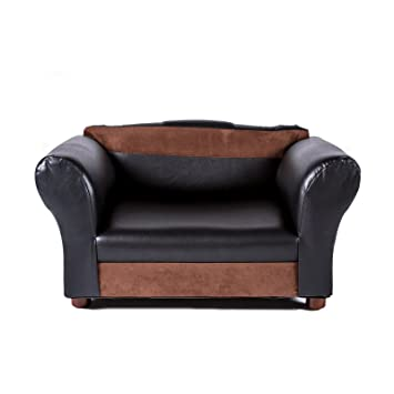 Incredible Fantasy Furniture Mini Sofa Leather Pet Bed Evergreenethics Interior Chair Design Evergreenethicsorg