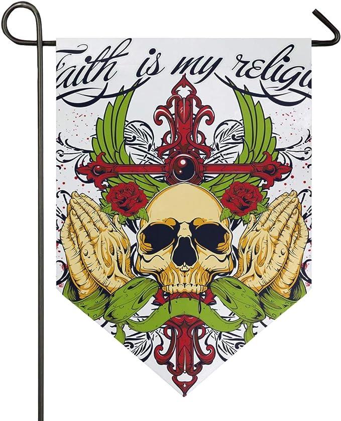 Acheter drapeau tete de mort online 16