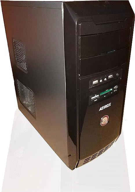 PC Sobremesa Ordenador Azirox Safra Intel Core i5 /8GB /SSD 240GB ...
