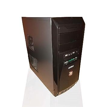 PC Sobremesa Ordenador Azirox Safra Intel Core i5 /4GB /HDD ...