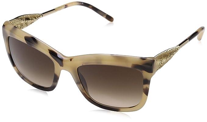 de810f272c Burberry 4207 3501 13 Tortoise 4207 Square Sunglasses Lens Category ...