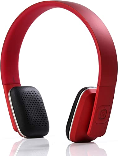 Zedd Solo 2 Wireless Headphones Red