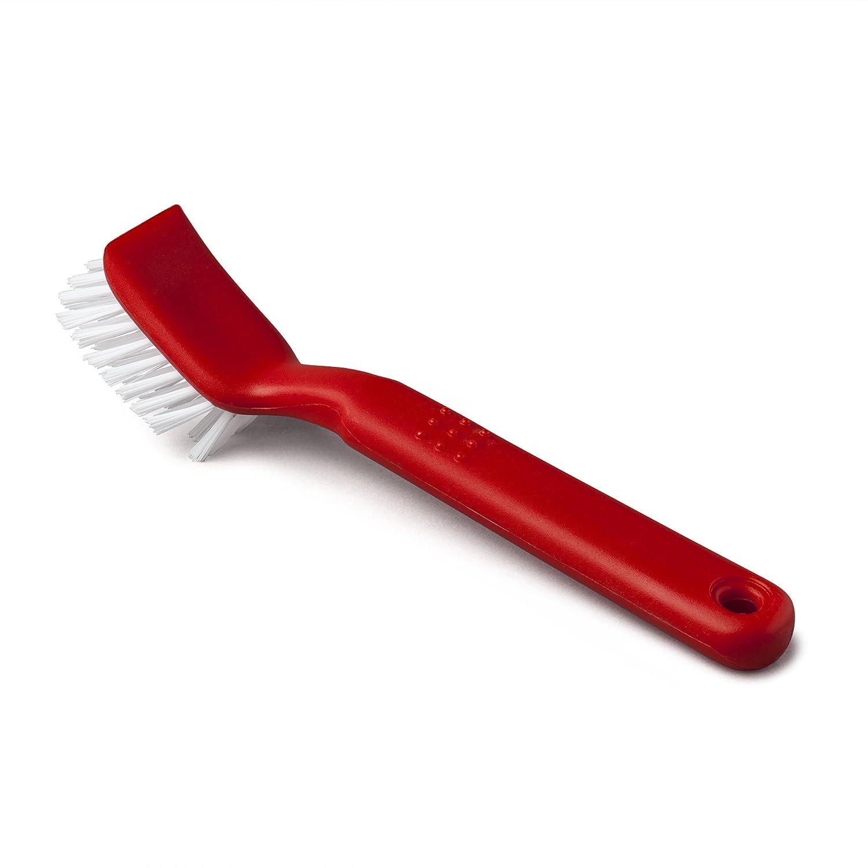Zeal Dish Brush, Aqua, One Size L91A