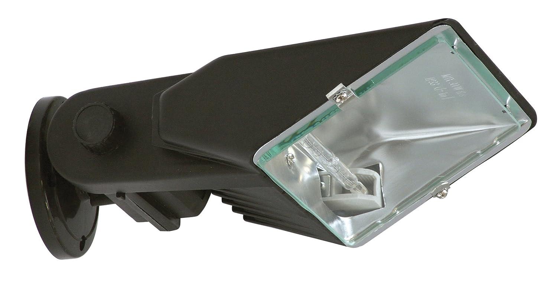 Ranex Ra-5000354 Halogen Aussenleuchte Außenstrahler & Flutlichter