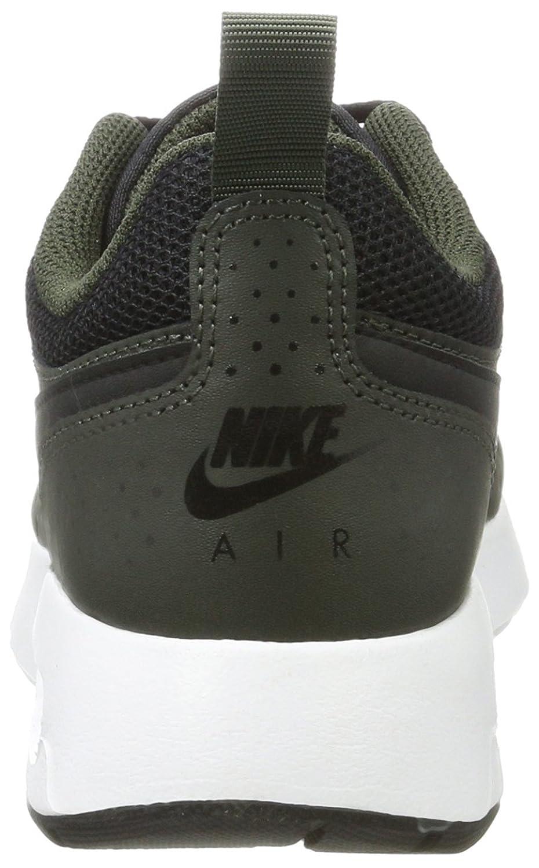 Nike Air Zapatillas Bg, MAX Vision Bg, Zapatillas Unisex Niños Negro Nike (Black/Black-sequoia) aca17a7