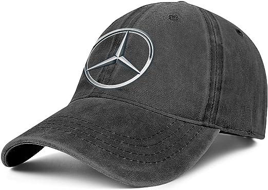 Genuine Mercedes-Benz Classic mens cap