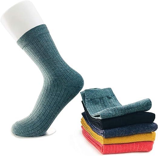 Fun Cute Little Girl Ship Socks Novelty Colorful Casual Cozy Cotton Socks
