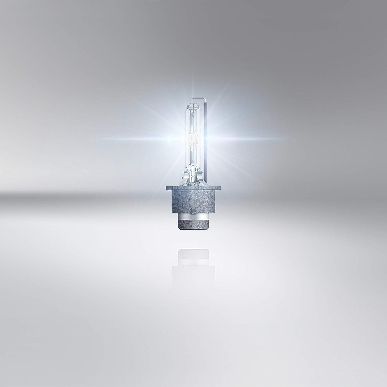 66240XNL xen/ón OSRAM XENARC NIGHT BREAKER LASER D2S + 200/% 1 l/ámpara