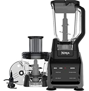 Amazon.com: Ninja Smart Screen Blender and Food Processor ...