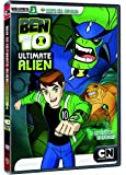 Ben 10 Ultimate Alien Volumen 3 [Import espagnol]