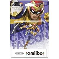 Amiibo 'Super Smash Bros' - Captain Falcon