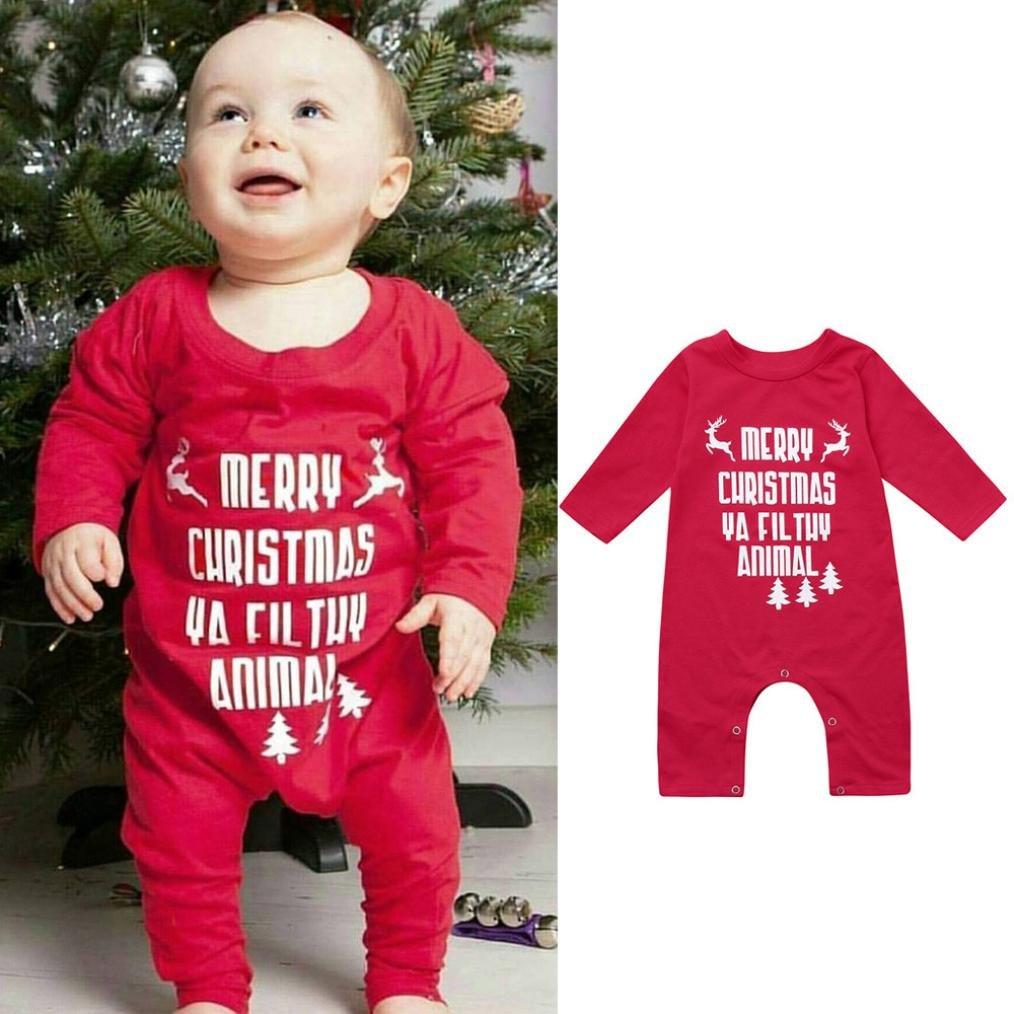 Memela Shop The Look TM New Fall//Winter My First Christmas Unisex Baby Layette Gift Set Rompers Hoodie Onesie