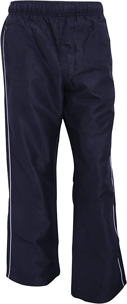 Finden & Hales - Pantalones de chándal impermeables Modelo Sports ...