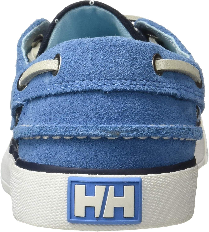 Helly Hansen Womens Sandhaven Sailing Deck Shoe