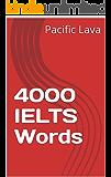 4000 IELTS Words (English Edition)