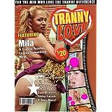 TRANNY LOVE VOL. 3 ISSUE 2