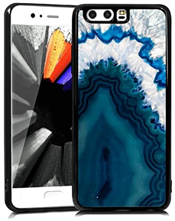 Amazon.com: Carcasa de TPU para Huawei P10, fino, ligero ...