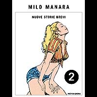 Nuove storie brevi (2) (Italian Edition)