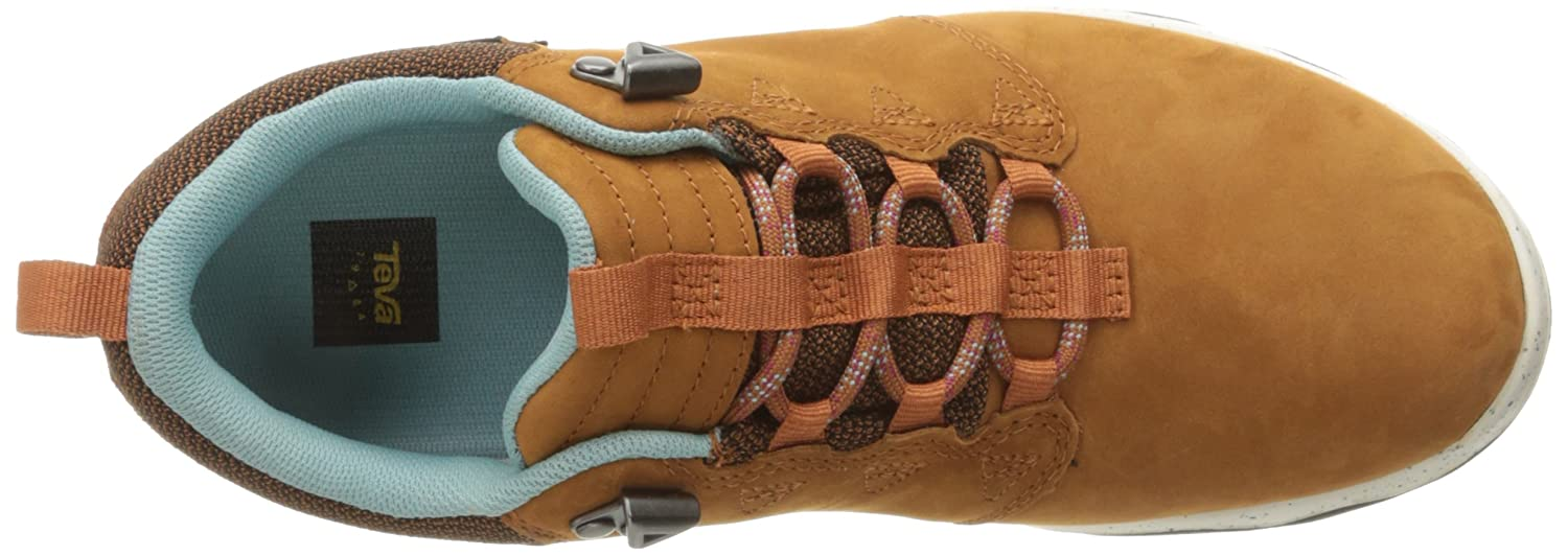 Teva Women's W Arrowood Lux Waterproof Hiking Shoe B018S9VV2U 9.5 B(M) US|Cognac