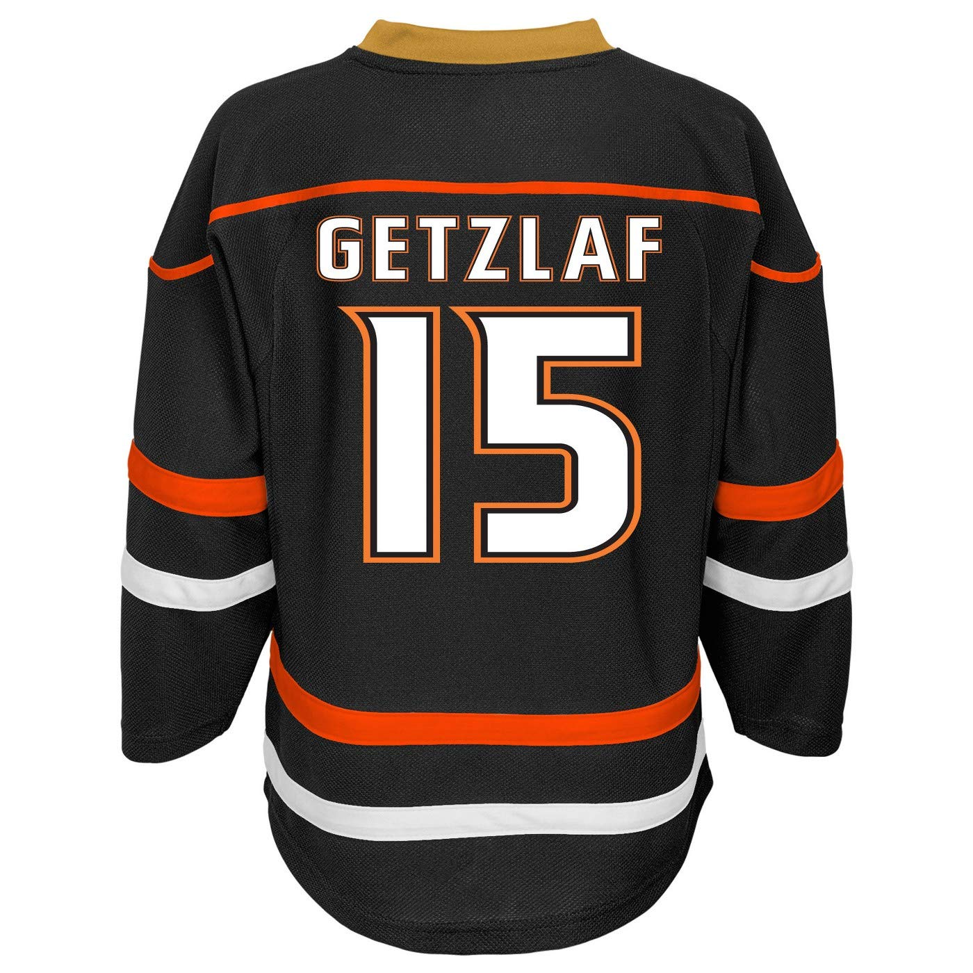 low priced a8fcf 0fa0c Amazon.com: Outerstuff Ryan Getzlaf Anaheim Ducks Youth ...