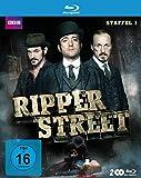 Ripper Street - Staffel 1 [Blu-ray]