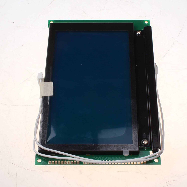 for Blue LCD Screen Display Panel For HITACHI LMG7420PLFC-X LMG7420PLFC