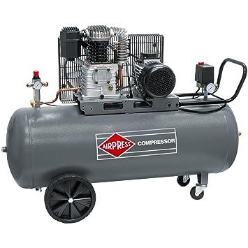 BRSF33 ® ölgeschmierter Compresor De Aire Comprimido HK 425 – 150 (2,2 kW