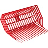 "MILLER 957644 Little Giant Durapitch II Replacement Fork Head, Red, 13"" x 16"""