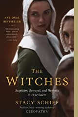 The Witches: Salem, 1692 Kindle Edition