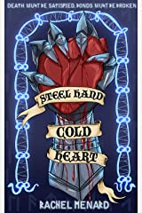 STEEL HAND, COLD HEART Kindle Edition