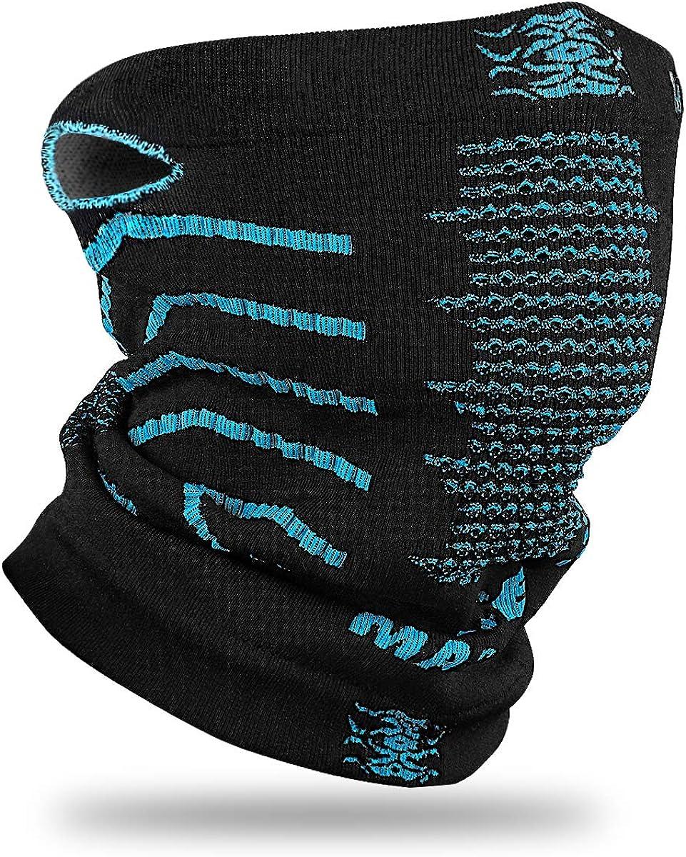 Outdoors Headwear Wide Headband Multifunctional Headwear Causual Headwear Seamless Bandana Breathable Headband Headwrap for Women Men WharFlag Sports Headband Bandana