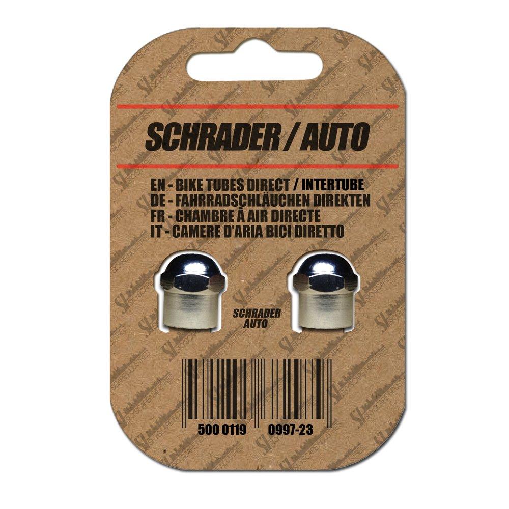 Auto ventil 2 x TFK JOGGSTER 1 kostenlose metall ventilkappen wert 2,95! 2 /& 3 Kinderwagen//Geschwisterwagen 12 // 12,5 Zoll schlauchen