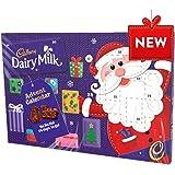 Cadbury Dairy Milk Advent Calendars 200g