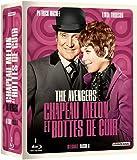 Chapeau melon et bottes de cuir - Intégrale Saison 6 [Blu-ray]