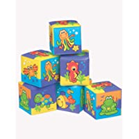 Playgro Soft Blocks for baby infant toddler children 0181170139107, Playgro is Encouraging Imagination with STEM/STEM for a bright future - Great start for a world of learning