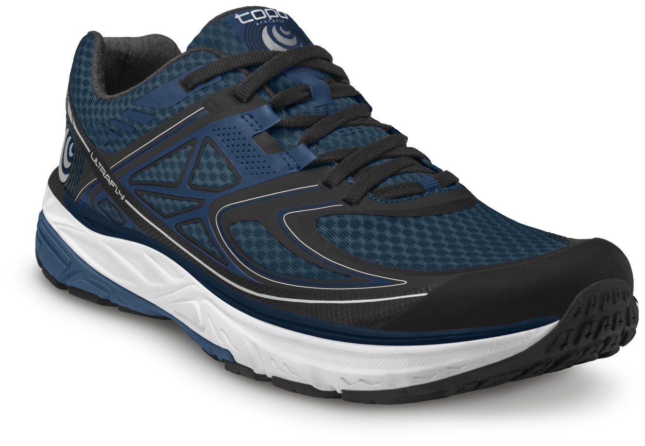 Mens Topo Athletic Ultrafly Running Shoe