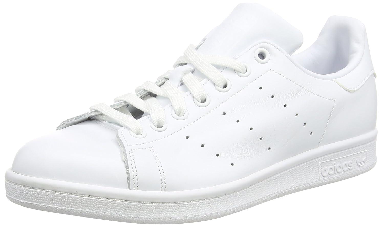 adidas Stan Smith Unisex Trainers B013C4NTNK 10.5 D(M) US White