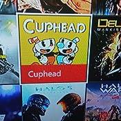 Amazon com: Cuphead - Xbox One/Windows 10 [Digital Code