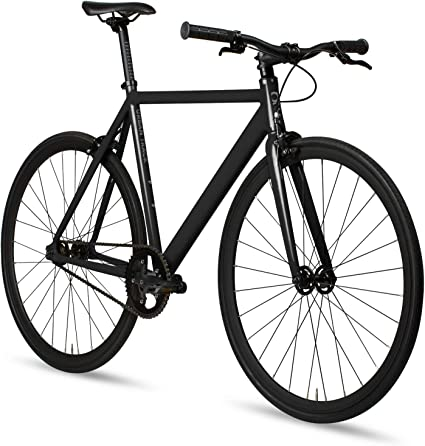 Fixie Fixed Gear or Single Speed Vinyl Sticker//Decal My Legs Are My Gears