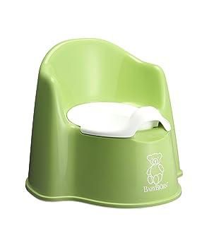 BABYBJORN Potty Chair - Turquoise BabyBjörn 055113US