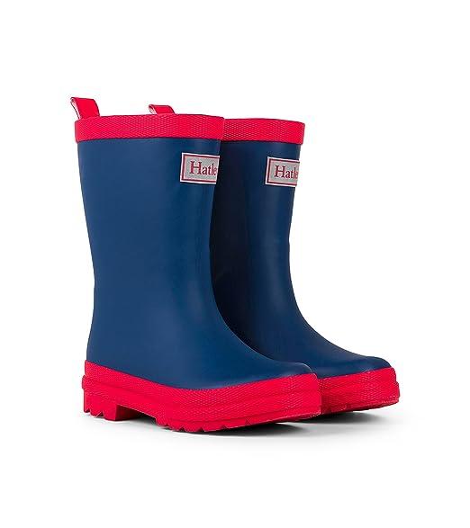 e2389073fc6 Hatley Kids' Classic Rain Boots