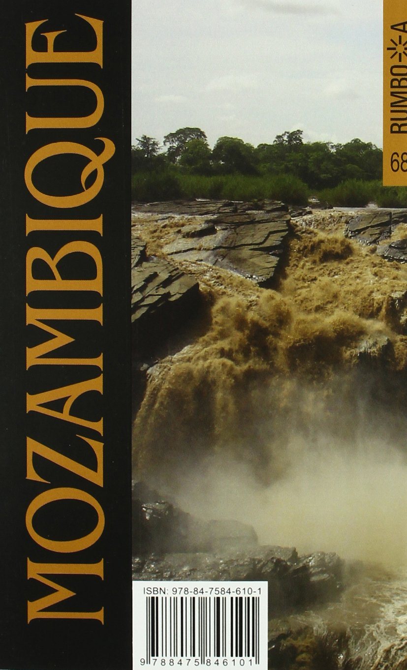 Rumbo A Mozambique: Amazon.es: Fernandez, José Luis Aznar: Libros